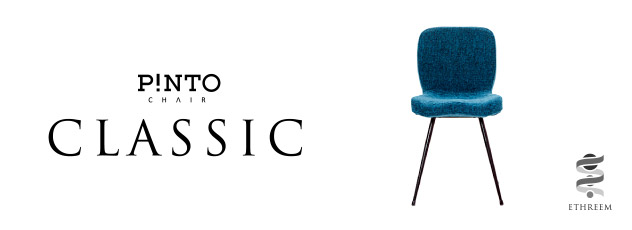 P!NTO CHAIR LIVING CLASSIC