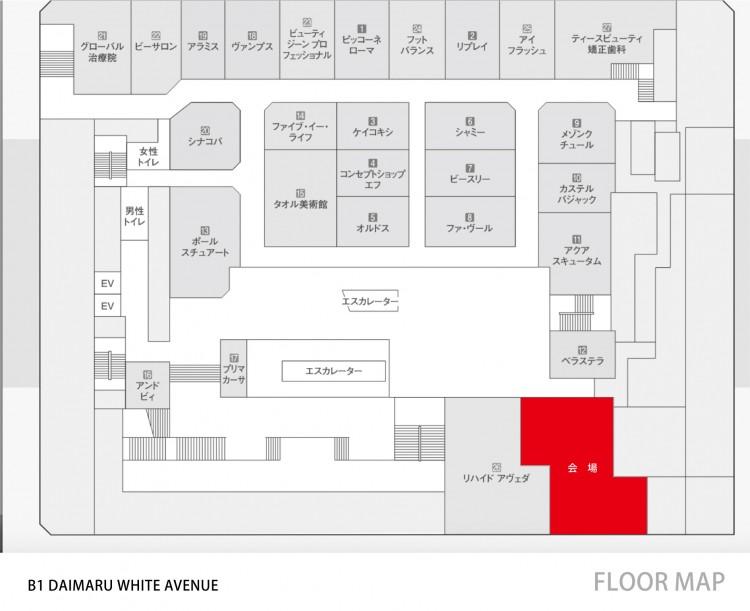 floor map-01